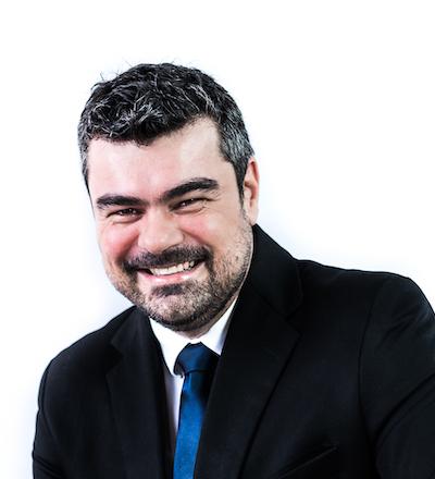 Pedro Inácio von Ameln Ferreira e Silva