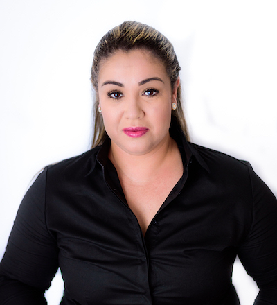 Fernanda Silva da Rosa
