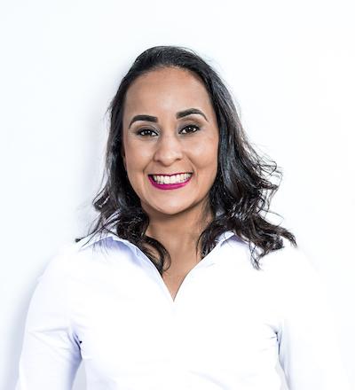 Cristiane Marques Rodrigues