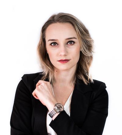 Laura Pretto Scholze
