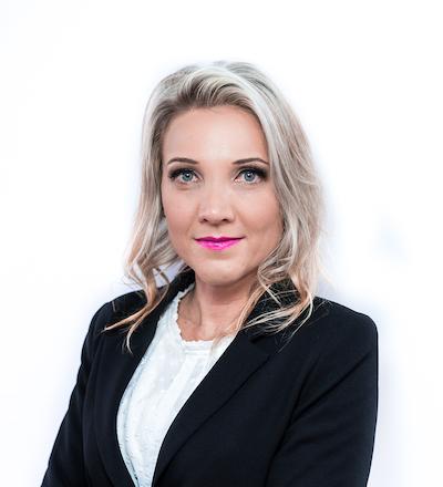 Sandra Von Muhlen