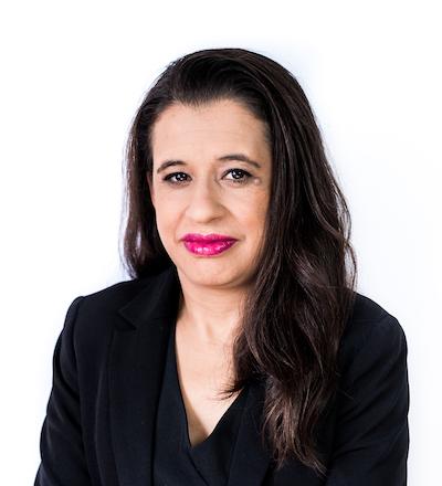 Lourdes Trindade