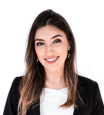 Lilian Drieli Colombo